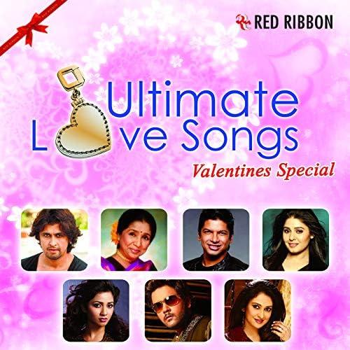 Lalitya Munshaw, Javed Ali, Laxmi Narayan, Asha Bhosle, Tori Dattaroy, Sonu Nigam, Shreya Ghoshal, Pratik Agarwal, Madushree, Shaan, Budhaditya Mukherjee & Bhupinder Singh