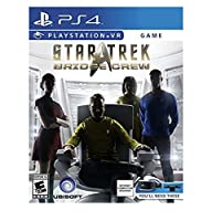 Star Trek Bridge Crew PlayStation VR [並行輸入品]