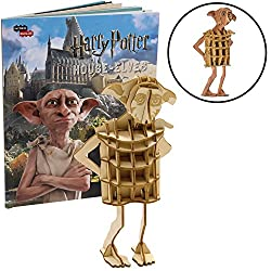 Dobby the House Elf Wooden Puzzle
