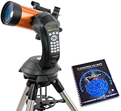 Celestron NexStar 5SE Computerized Telescope w/Skymaps