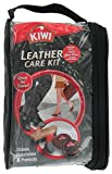 Best Shoe Polish Kits - Kiwi 70421 Leather Care Kit with each: Black Review