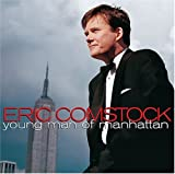 """album cover: """"Young Man of Manhattan"""" by Eric Comstock"""