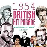 Bonnie Lou: The 1954 British Hit Parade (Audio CD)