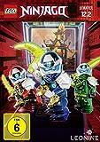 Lego Ninjago - Staffel 12.2 [Alemania] [DVD]