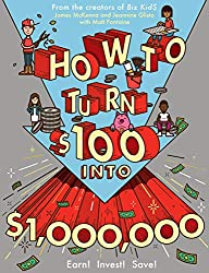 Best Books About Money - How to Turn $100 Into $1,000,000