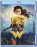 Wonder Woman (Blu-Ray/DVD) Combo Gal Gadot, Chris Pine