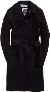 Superdry Sirena Trench Coat