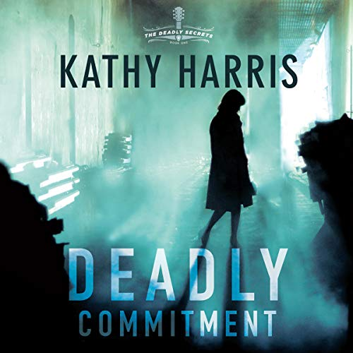 Deadly Commitment audiobook cover art