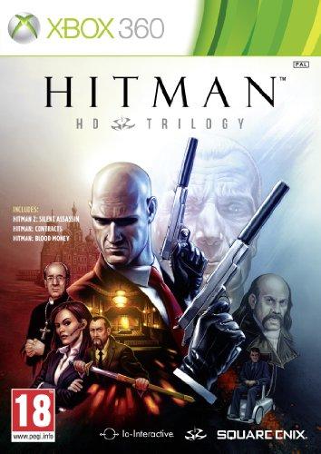 Hitman Trilogy: HD Collection - Importado