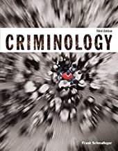 Criminology (Justice Series) Plus MyCJLab with Pearson eText -- Access Card Package (3rd Edition) (The Justice Series) by Frank J. Schmalleger (2015-05-29)