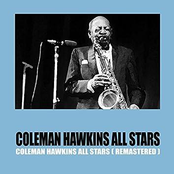 Coleman Hawkins All Stars (Remastered)