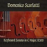 Keyboard Sonata in C Major, K200 in C Major, K200