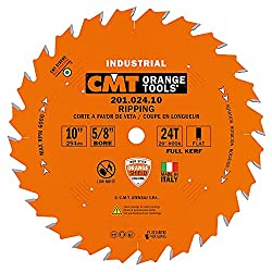 best 10-inch table saw blade