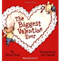 The Biggest Valentine Ever Book