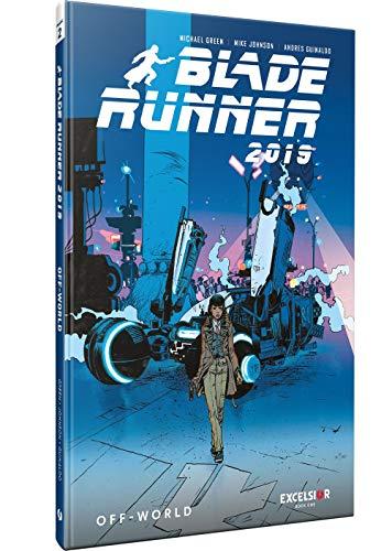 Blade Runner 2019 Off-World