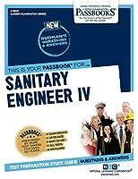 Sanitary Engineer IV (Career Examination)
