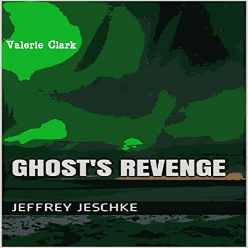 Ghost's Revenge audiobook cover art