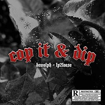 Cop It & Dip