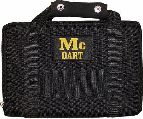 McDart Master Tasche Schwarz