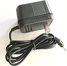 AC Adapter for 9VAC Alesis MicroVerb 3 MicroVerb 4 MidiVerb 4 MidiVerb 2 Replacement Switching Power Supply Cord Charger