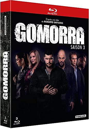 51DTxlZU1XS. SL500  - Gomorra Saison 3 : La mort en héritage