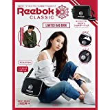 Reebok CLASSIC LIMITED BAG BOOK (バラエティ)