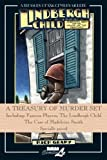 A Treasury of Murder Set: Including: Famous Players, The Lindbergh Child, The Case of Madeleine Smith (Treasury of XXth Century Murder)