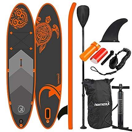 Nemaxx PB300 Tabla Paddle Surf