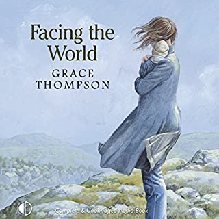 Facing the World cover art