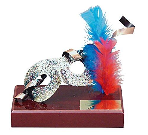Trofeos para concurso disfraces GRABADOS trofeo de carnaval PERSONALIZADO figuras premios