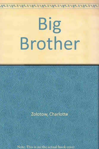 Big brother Charlotte Zolotow