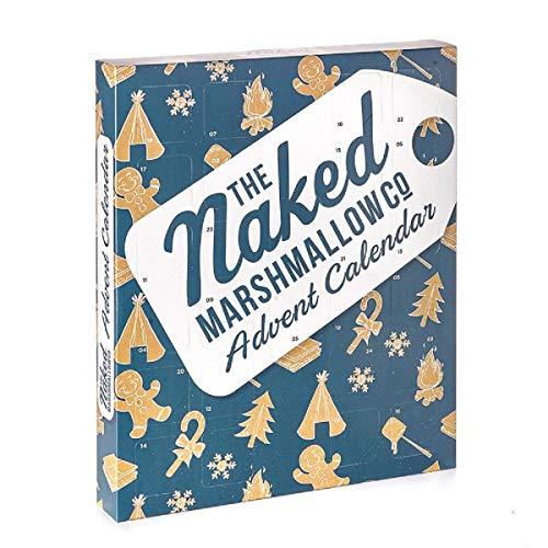 The Naked Marshmallow Gourmet Advent Calendar