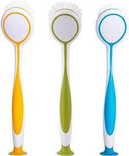 plastic dish brush