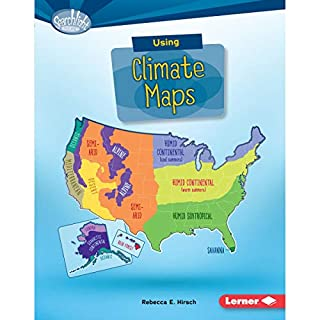 Using Climate Maps cover art