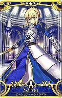 Fate/Grand Order Arcade (FGOアーケード)/【サーヴァント】【再臨段階2】No.002 アルトリア・ペンドラゴン (剣) ★5