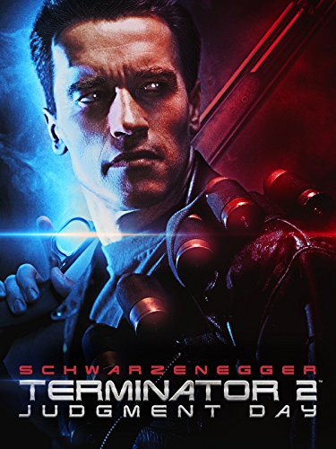 Terminator 2: Judgment Day (Digitally Remastered)