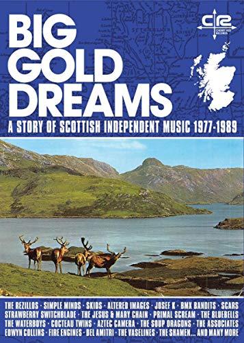 Big Gold Dreams (5cd Dlx.Box Set)
