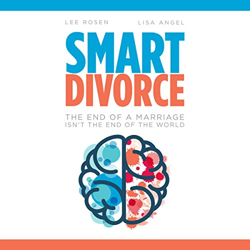 Smart Divorce audiobook cover art