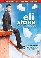 Eli Stone: Complete Second Season [DVD] [Import]