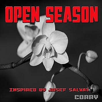 Open Season : Inspired by Josef Salvat (DJ Mix Version)