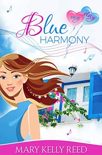 Blue Harmony A Second Chance Romantic Comedy My Day product image