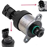 KIPA Fuel Pressure Regulator For Chevy GMC 6.6L Duramax LB7 Diesel CP3 2001-2004, Replace for Bosch OEM 0928400535, 97728979, Durable Stable