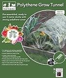 Proteam GH1019 Ready Steady Grow Polyethylen-Tunnel Pflanzset -