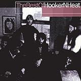 Best of Hooker 'N' Heat