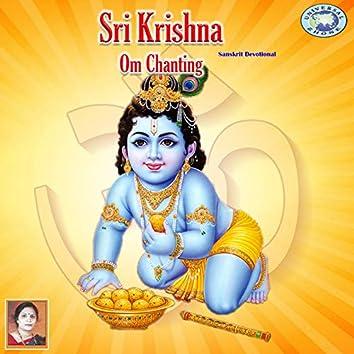 Sri Krishna Om Chanting - Single