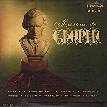 Música de Chopin