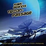 Mark Brandis – Folge 23 – Triton-Passage