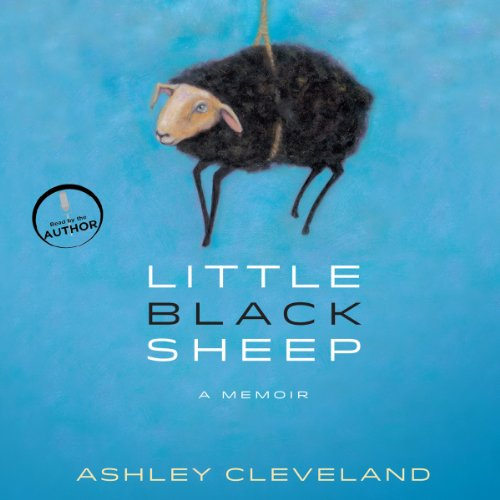 Little Black Sheep cover art
