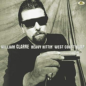 Heavy Hittin' West Coast Harp