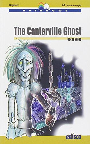 The Canterville Ghost. Con CD Audio. Con espansione online [Lingua inglese]